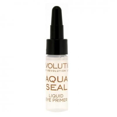 Жидкая основа для глаз MakeUp Revolution Aqua Seal Liquid Eye Primer: фото
