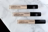 Отзывы Консилер CATRICE Liquid Camouflage 020 Light Beige