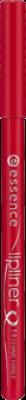 Контур для губ LIP LINER 14 femme fatale: фото