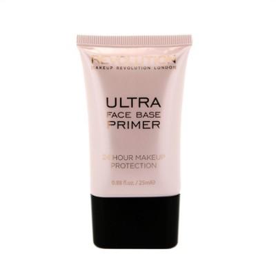 ПраймерUltraFaceBasePrimer MakeUp Revolution: фото