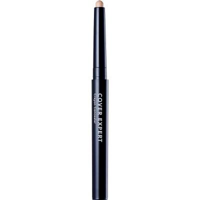 Консилер-карандаш Cover Expert Crayon Concealer VPROVE, тон 02, бежевый: фото