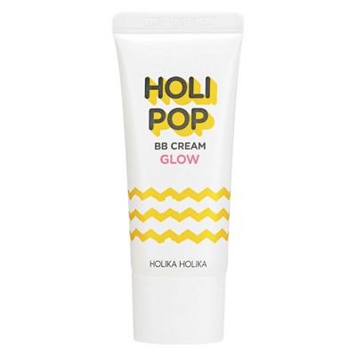 ББ крем с эффектом сияния Holipop BB Cream Glow Holika Holika: фото