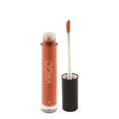Блеск для губ Makeup Revolution My Sign Lipgloss Virgo: фото