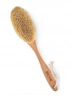 Дренажная щётка для сухого массажа Riche из бука: фото