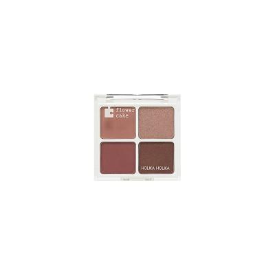 Палетка теней для глаз Holika Holika Piece Matching, тон 03, розово-коричневая, 6г: фото
