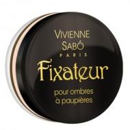 Фиксирующая база под тени для век Vivienne Sabo/Fixing eyeshadow base/Fixateur pour ombres a paupieres Fixateur: фото