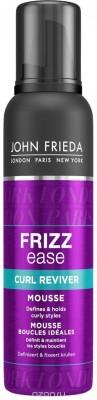 Мусс для создания идеальных локонов John Frieda Frizz Ease 200 мл: фото