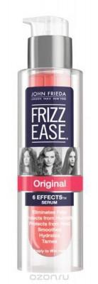 Оригинальная сыворотка 6 в 1 для непослушных волос John Frieda Frizz Ease 50 мл: фото