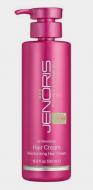 Увлажняющий крем для сухих и поврежденных волос Jenoris Moisturizing Hair Cream 500 мл: фото