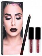 Набор для губ Huda Beauty Lip Contour Set VIXEN & FAMOUS: фото