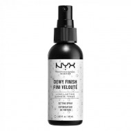Спрей для фиксации макияжа NYX PROFESSIONAL MAKEUP MAKE UP SETTING SPRAY - DEWY 02: фото