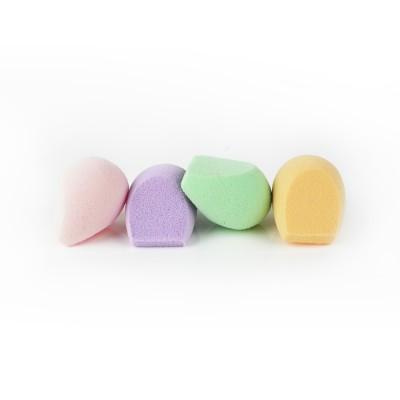 Набор спонжей для макияжа EcoTools COLOR PERFECTING MINIS: фото