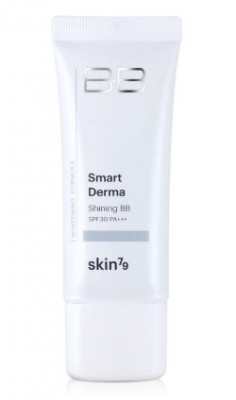 ВВ-крем SKIN79 Smart derma mild BB S SPF30 40 мл: фото