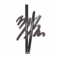 Автоматический карандаш для глаз MISSHA Colorgraph Eye Pencil Black Queen: фото