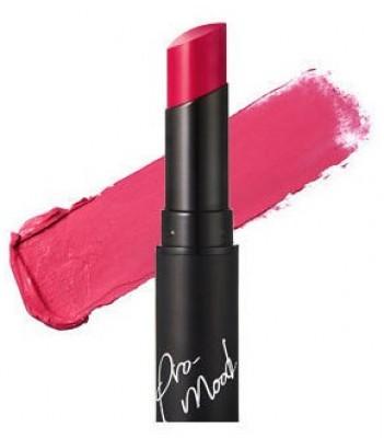 Матовая губная помада OTTIE Promode Lipstick Cashmere Matte №01 Modish Pink: фото