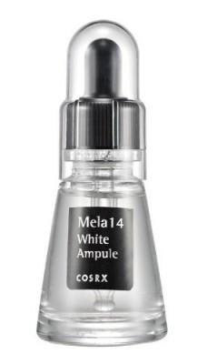 Эссенция ампульная осветляющая COSRX Mela14 White Ampule: фото
