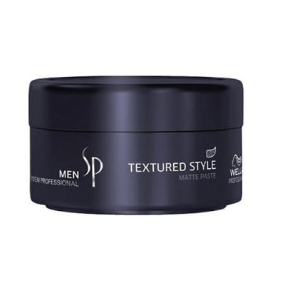 Паста для укладки с матовым эффектом Textured Style, System Professional, Men 75 мл: фото