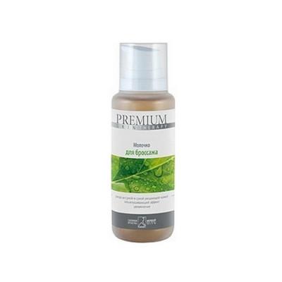 Молочко для броссажа PREMIUM Skin therapy 200мл: фото