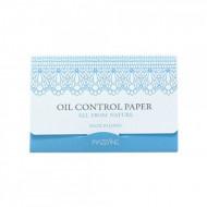 Матирующие салфетки Lebelage Natural Oil Control Paper, 50шт: фото