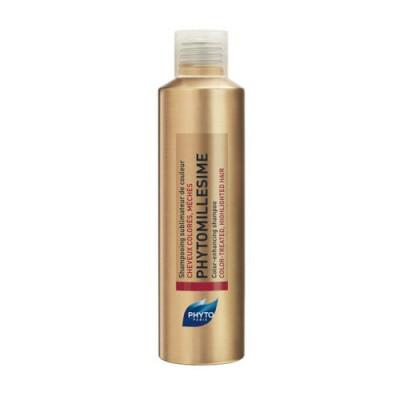 Шампунь для окрашенных волос PHYTOSOLBA Phytomillesime 200мл: фото
