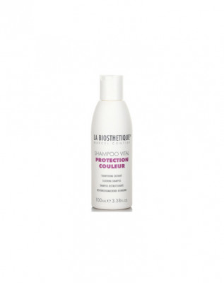 Шампунь для окрашенных нормальных волос La Biosthetique Protection Couleur N 100 мл: фото