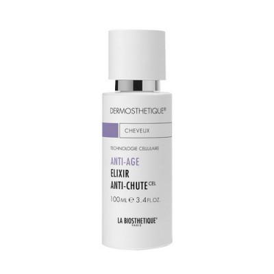 Лосьон клеточно-активный для кожи головы La Biosthetique Elixir Anti-Chute 100мл: фото