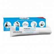 Бальзам В5 для чувствительной и раздраженной кожи La Roche-Posay Cicaplast 15 мл: фото