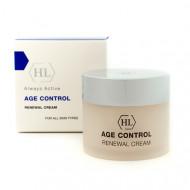 Крем обновляющий Age Control Renewal Cream 50 мл: фото