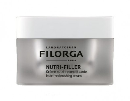 Крем-лифтинг питательный Filorga Nutri-Filler 50 мл: фото