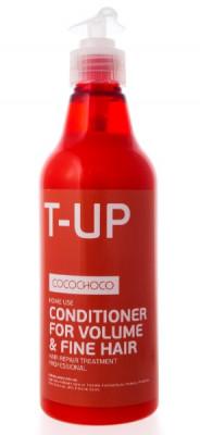 Кондиционер для объема COCO CHOCO Boost-Up 500 мл: фото