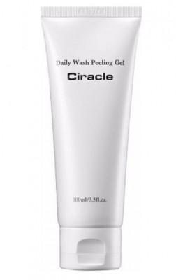Гель для лица Ciracle Daily Wash Peeling Gel 100мл: фото