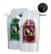 Система для ламинирования волос Gain Cosmetic Lombok Original set Black 2*500г: фото