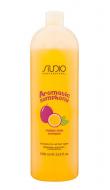 Шампунь для всех типов волос Маракуйя KAPOUS Studio Aromatic Symphony Passion Fruit 1000мл: фото