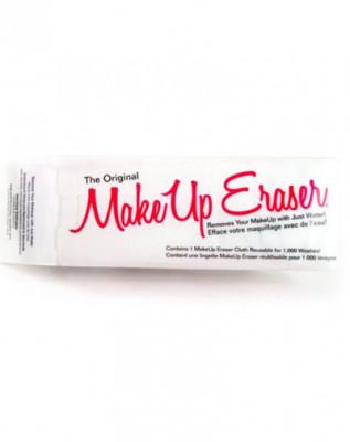 Салфетка для снятия макияжа белая MakeUp Eraser: фото