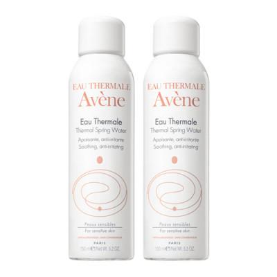 Набор Avene Eau Thermale: Термальная вода 2*150 мл: фото