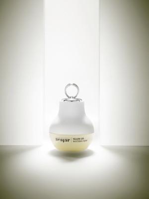 Крем отбеливающий с аппликатором Avajar Yellow LED Whitening Cream Special PKG: фото