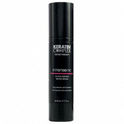 Сыворотка для восстановления волос Keratin Complex Intense Rx Active Keratin Repair Serum 50мл: фото