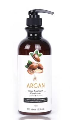 Кондиционер для волос с аргановым маслом May Island Argan clinic treatment conditioner 750мл: фото