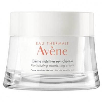 Крем восстанавливающий питательный Avene Revitalizing Nutritive Cream 50 мл: фото