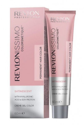 Краска для волос 3D Revlon Professional Revlonissimo Colorsmetique Satinescent .713 хаки бронза 60мл: фото