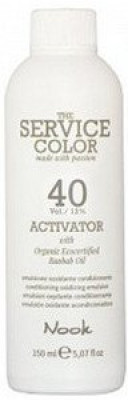 Активатор NOOK Service color ACTIVATOR 40 vol /12% 150 мл: фото