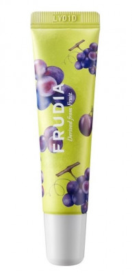 Эссенция для губ с виноградом Frudia Grape Honey Chu Lip Essence 10 г: фото