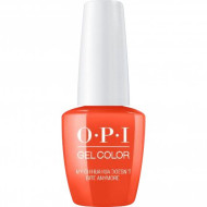 Гель для ногтей OPI GelColor My Chihuahua Doesn't Bite Anymore GCM89 15 мл: фото