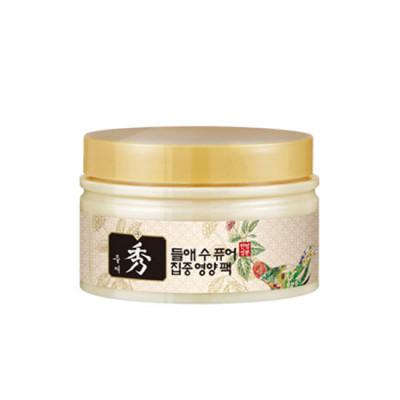 Маска питательная против выпадения волос Daeng Gi Meo Ri Soo Pure Intensive Nourishing Pack 200мл: фото