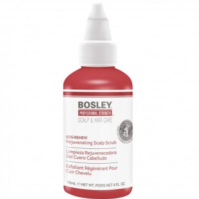 Скраб обновляющий для кожи головы ESLABONDEXX Bosley Rejuvenating Scalp Scrub 118мл: фото