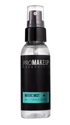 Мист увлажняющий PROMAKEUP laboratory MAGIC MIST 50 мл: фото