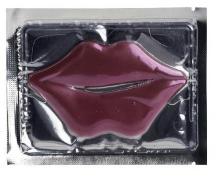 Коллагеновая смягчающая маска для губ Beauty Style Комфорт 1шт: фото