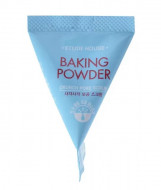 Скраб для лица Etude house Baking Powder Crunch Pore Scrub 1шт: фото