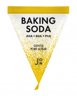 Скраб с содой J:ON Baking Soda Gentle Pore Scrub 5 г: фото